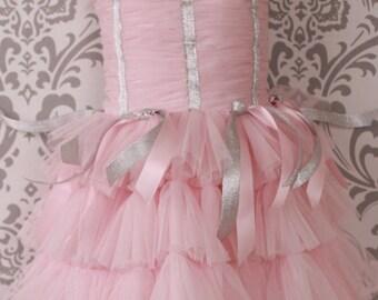 Ruffly Princess Dress
