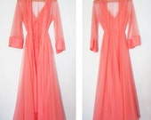 Private Listing for MRS. D -  2 Ralph Montenero Lingerie Nightgown Sets