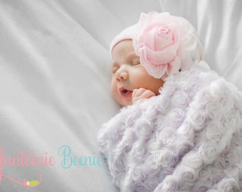 girl hat baby girl newborn girl hat infant girl hat hospital newborn hat newborn hat infant hat baby hat baby bow take home outfit