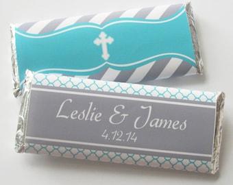 Personalized Chocolate Bar Wraps - Custom Chocolate Bar Wrappers - Custom Chocolate Bar Wrappers