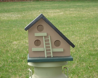 Later Bird House