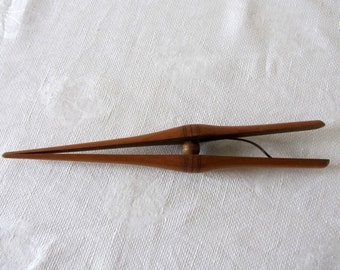 Antique French, Glove Stretchers