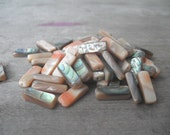 Mother of Pearl bead destash