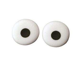 Royal Icing Eyes Large