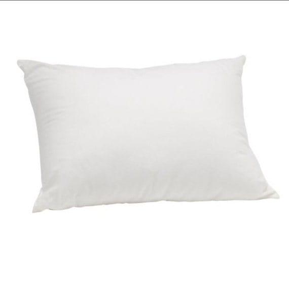 18 x 12 Lumbar Pillow Insert Feather/Down Blend by GrayBirch