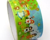 Scrapbook DIY Adhesive Tape - Alice in Wonderland