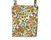 Kitchen Hanging wet bag green blue red berries kitchen nursery bathroom cloth diapers unpaper towels flap or zipper
