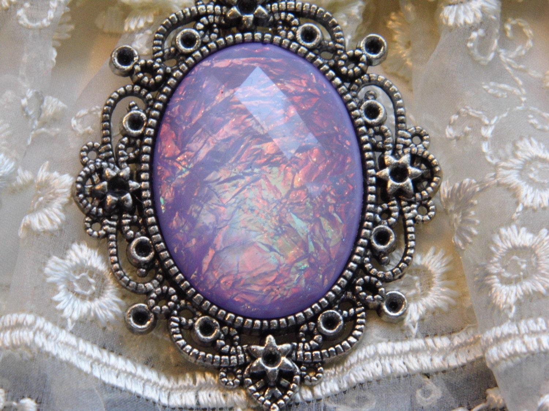 lavender moonstone - photo #2
