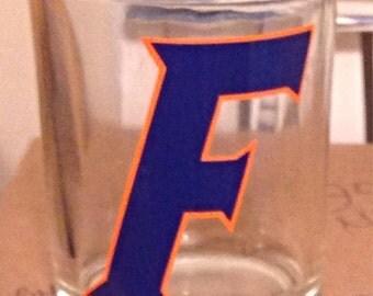 Gators - Florida - Shot Glass - Collegiate - Football