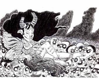 Corpse Fairy 2