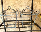 Two Lantern Style Candle Holders? Findings - Architectural Salvage