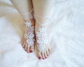 Wedding Shoes Sandals beach shoes bridal sandals  wedding bridal accessories barefoot sandles beach wedding barefoot sandals wedding shoes