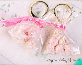 Miniature Cute sweet earrings