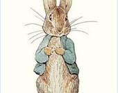MEMBERSHIP! Peter Rabbit Level