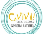Special Listing for Ally D.