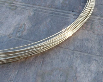 pkg of (1) foot - Bronze/Brass Solder Wire - color matching