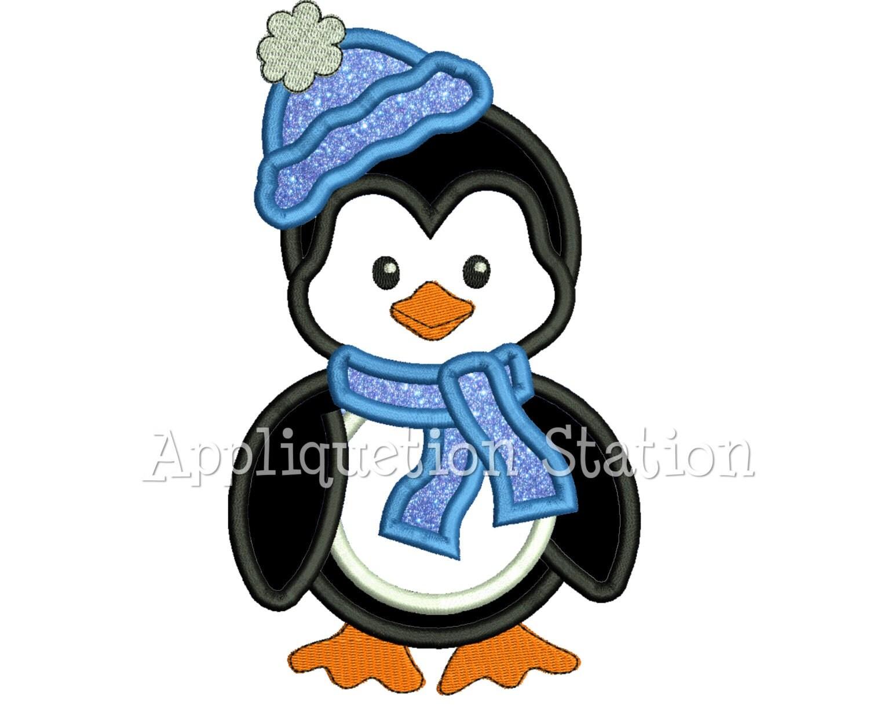 Cat In The Hat Penguin