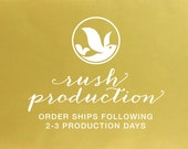 Rush Production Service