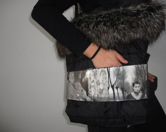 LE SAC   The bag