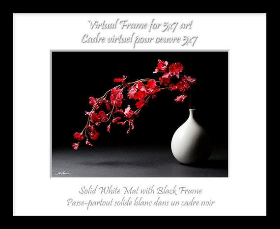 Virtual Frames for digital art, .jpg, photoshop .psd and .tif format, Various Style texture and Sizes, FREE shipping Display artwork picture