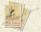 Fairy's Wings Bookplates