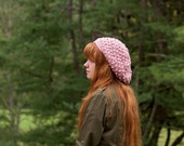 PDF Pattern Jenna Slouch Hat. Sizes Toddler, Child, Adult
