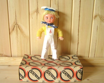 Olympic Games collectibles Olympic dolls 80 Soviet vintage doll 80 Moscow Olympic Games collectible Russian Moscow Olympic Games