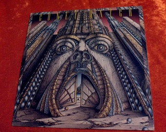 Vintage Coney Hatch Vinyl Record Album 1982 Rock LP Mercury Polygram