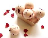 Bella Petite Bath Bombs - Box of 6