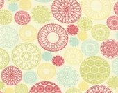 Wishes by Sweetwater for Moda Fabrics Doilies in Multi