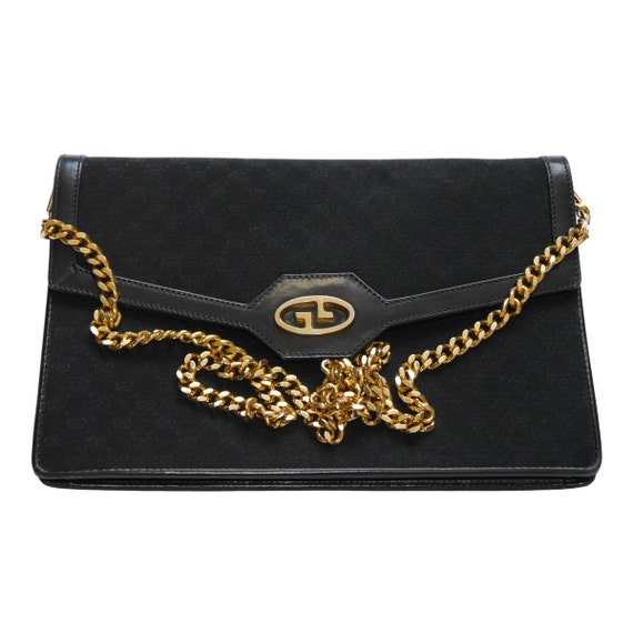 dating vintage gucci purse