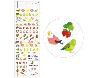 Pacific Parrotlet Bourke's Parrot Bourke's Parakeet stickers Price depends on order volume. Buy other items together for BETTER price.