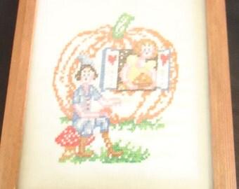 Peter. Peter Pumpkin Eater