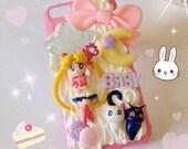 Sailor Cat Lady