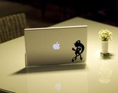 Pokemon Mewtwo New Anime Decal for Macbook, Laptop, iPad, iPhone, Car, Windows, Wall, Nintendo 3ds, XBox, Playstation etc