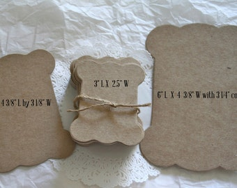 Ribbon Lace, Thread Holders, Sewing Cards, Scalloped Style