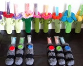 Ice Pop Holders - variety of styles!!