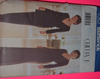 Butterick 5262 Misses Top Skirt and Pants Sewing Pattern - UNCUT - Sizes 12 - 14 - 16