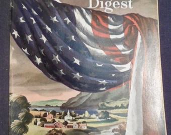 July 1952 Readers Digest