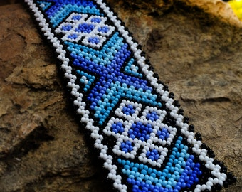 Huichol Bracelet