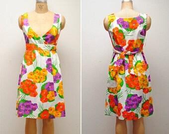 Vintage Wrap Dress- X Small, NWT