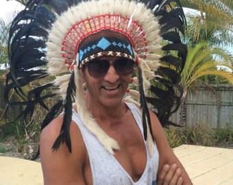 Big black chief
