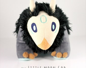 Little Moon God Plush