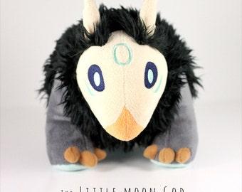 Little Moon God Plush