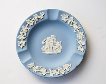 wedgwood made in england ashtray