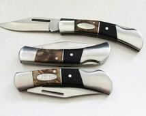 Wedding Gift Knife Penny : pcs Groomsmen Gifts Personalized Knives Engraved Knife Custom Knife ...