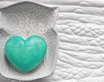 Heart Soap / Anchor Soap - Love Soap / Hope Soap