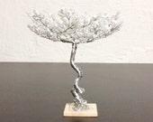 Mini Zen Garden Tree - Winter