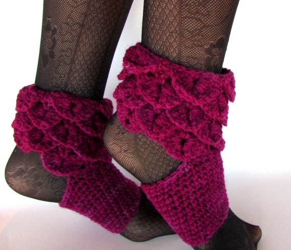 Crochet Pattern Yoga Socks : Crochet Yoga Socks Crocodile Stitch Yoga Socks Hand Made