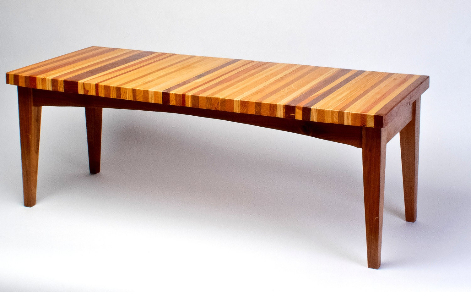 Custom Made Reclaimed Wood Coffee Table By Uncommonwoodworks